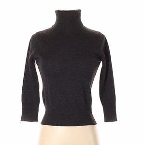 Banana Republic XS 100% Merino Wool Sweater
